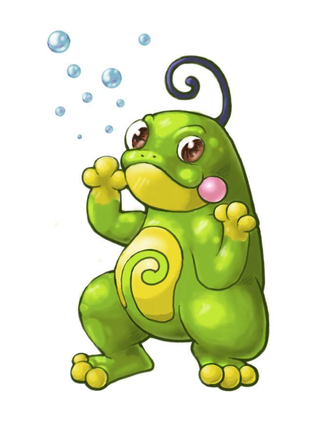 Pokémon-Zeichnung: Einreichung 25107
