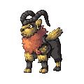 Pokémon-Sprite: Greifziege