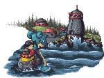 Pokémon-Pixelart: Nostalgie