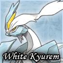 White Kyurem