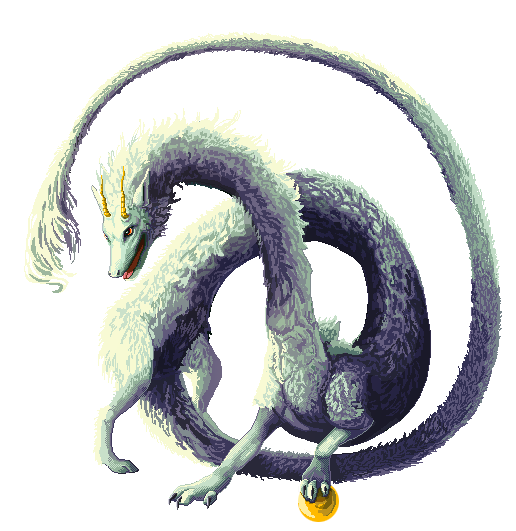 Pokémon-Pixelart: Wenn ich groß bin...