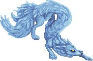 Pokémon-Pixelart: Haku-Vieh
