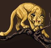 Pokémon-Pixelart: snobilicat-oder so ähnlich