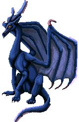 Pokémon-Pixelart: blue