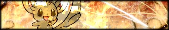 Pokémon-Fanart: Banner