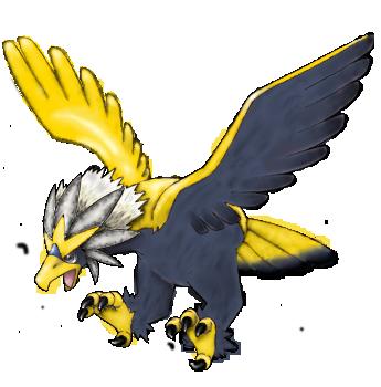 Pokémon-Fanart: Einreichung 20598