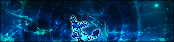 Pokémon-Fanart: Banner... mal anders.