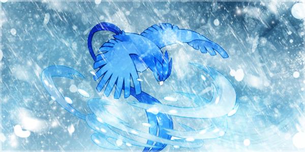 Pokémon-Fanart: Collage für den 3. GFX-Wettbewerb