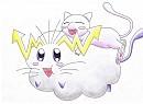 Wollus + Mew <3