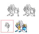 Fake Pokemon Kikane