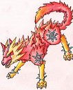 "Fake Pokemon ""Savalgar"""