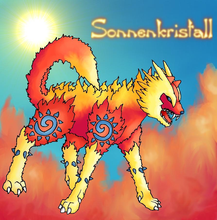 Pokémon-Zeichnung: Fake Pokemon Savalgar