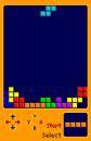 Tetris-Spielautomat
