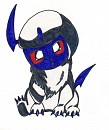 Baby-Absol