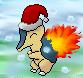Pokémon-Sprite: Und ein dritter Verusch