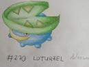 #270 - Loturzel