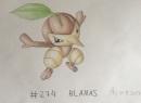 #274 - Blanas