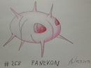 #268 - Panekon