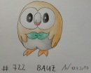 #722 - Bauz