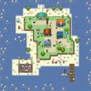 Kleine Insel