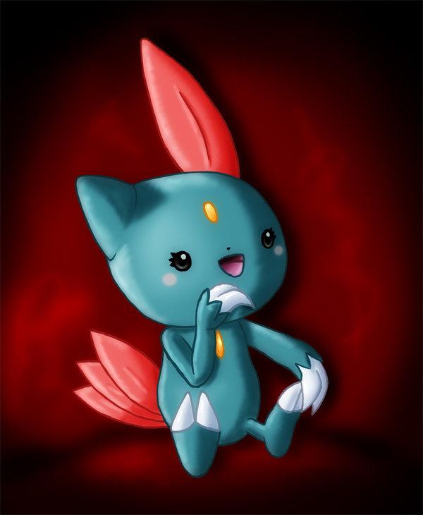 Pokémon-Zeichnung: Sniebel