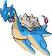 Pokémon-Sprite: Draprapkia