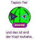 Das Tapiontier
