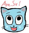 AYE SIR