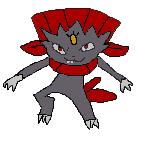 Pokémon-Pixelart: Paint Snibunna