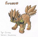 Grouca - Fakepokemon