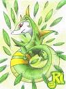 Serpiroyal's Blättersturm