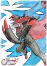 Zoroark für Hydra2