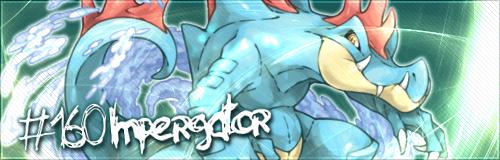 Pokémon-Fanart: Impergator :v