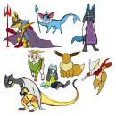 Undertale-Pokemon Crossover