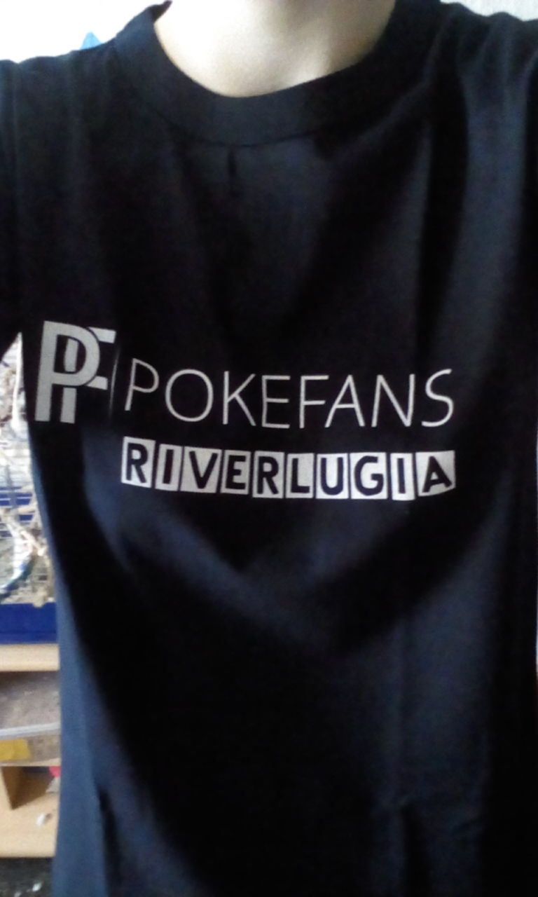 Foto: PF T-Shirt