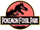 Pokemon Fossil Park