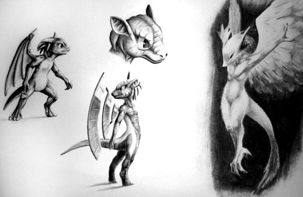 Pokémon-Zeichnung: Einreichung 22764