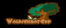 Waldschrat - Cup Logo