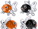 Hornloses Golking Normal + Shiny
