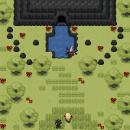 Die höhle der Darkrai