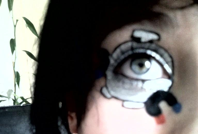 Foto: Mein Auge