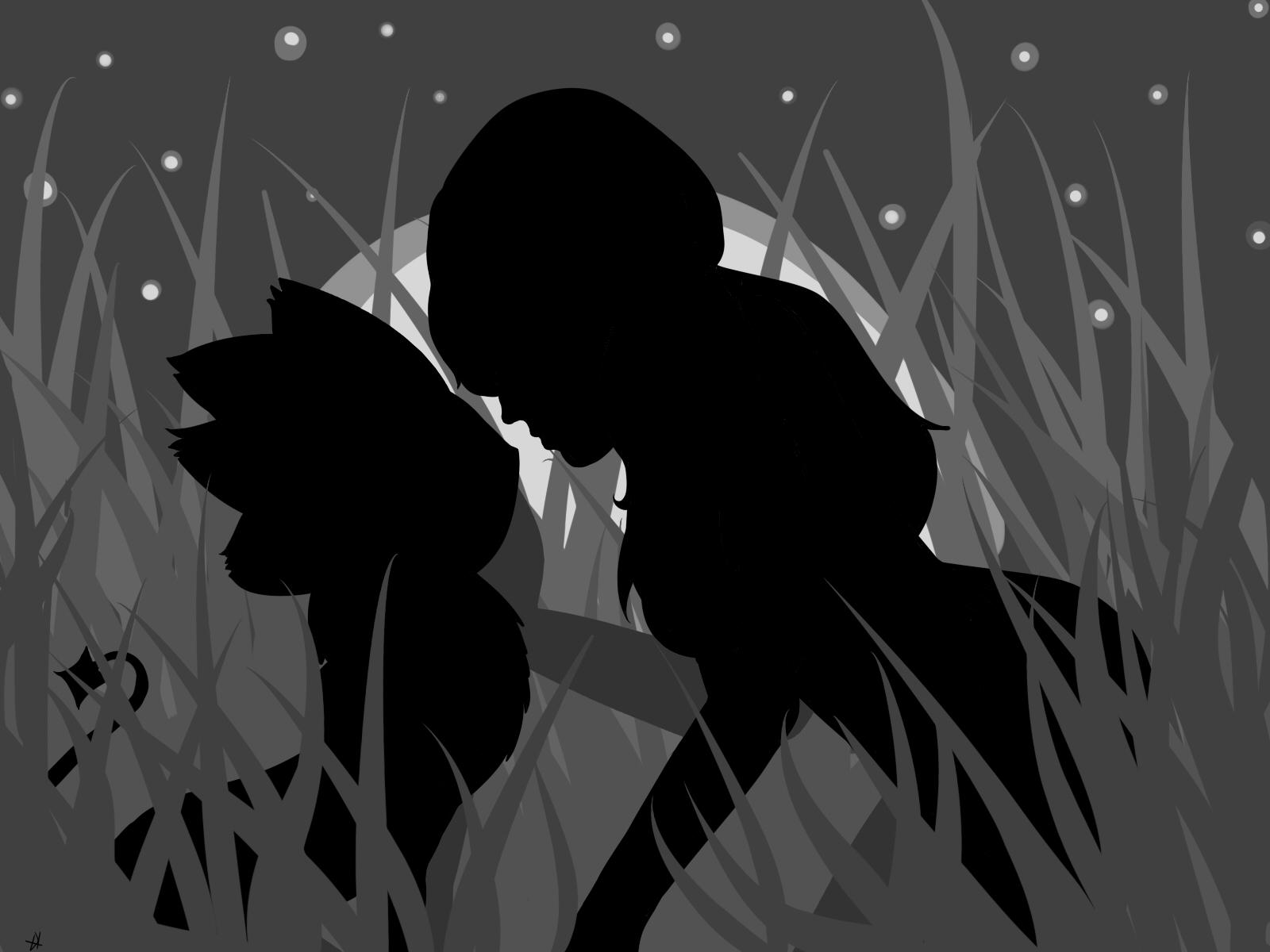 Pokémon-Zeichnung: Tall grass