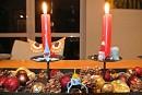Weihnachtsfan 2012