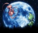 Mew Moon