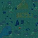 Dschungelmap