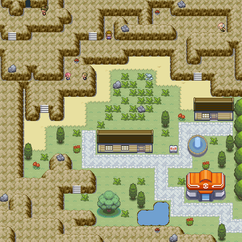 Pokémon-Map: Einreichung 23680