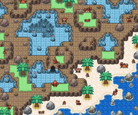 Pokémon-Map: Aufgabe 3