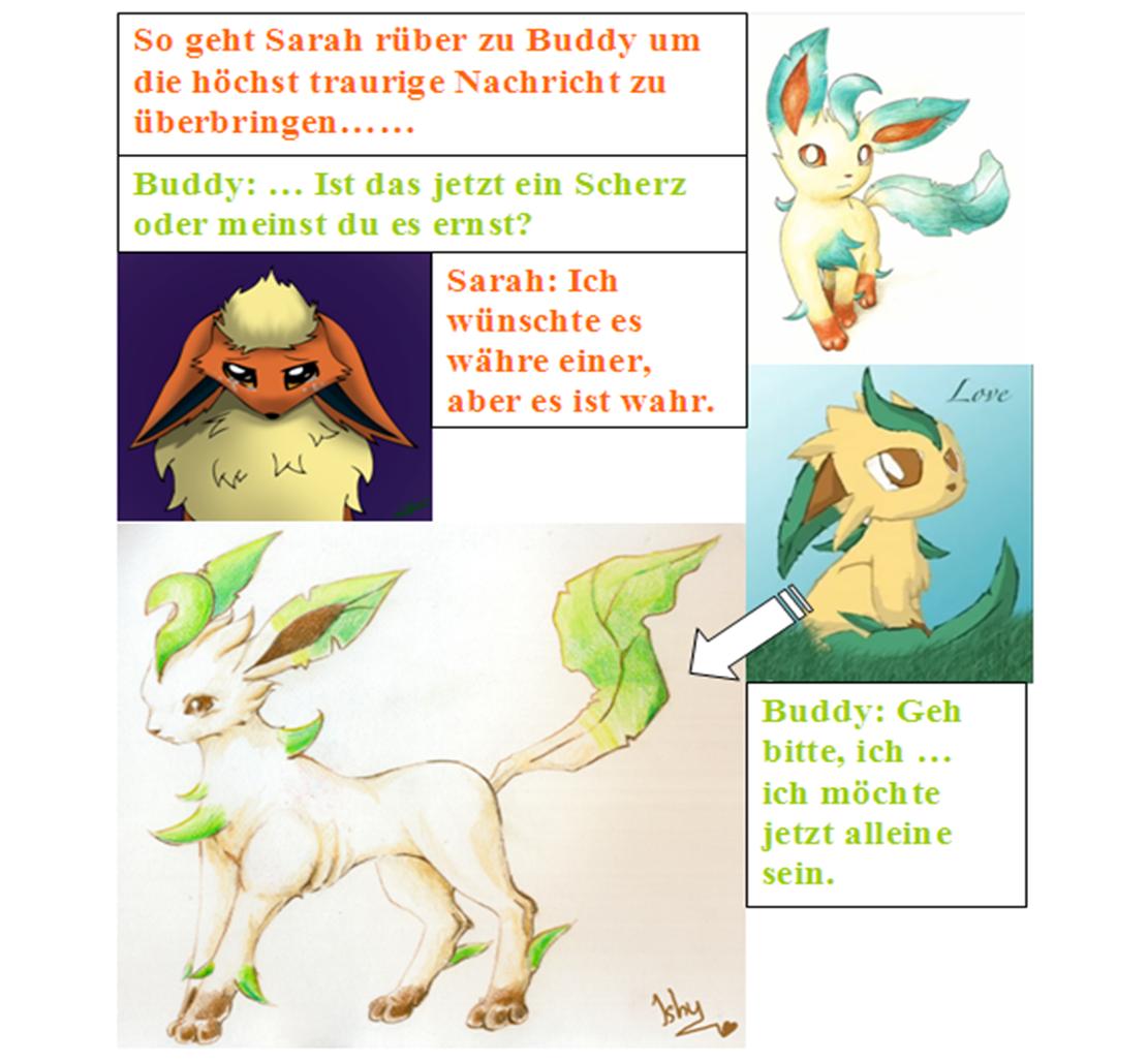 Pokémon-Fanart: Evolution (70)