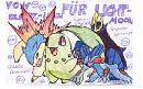 Für Lightmoon, Hydra und River-Lugia!!!
