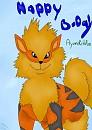 Happy Birthday AyumiRiddle